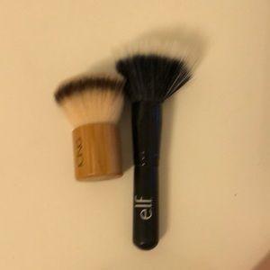 Other - Kabuki and stipple brush set